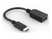 Переходник Anker A8161011 USB-C - USB 3.0 Female