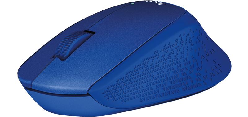 Беспроводная мышь Logitech M330