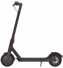Электросамокат Xiaomi Mijia M365 (INT) Electric Scooter (Black)