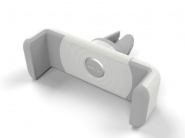 Kenu Airframe Portable Car Vent Mount White автодержатель для iPhone 5/5s