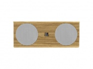 Портативная акустика Soundfreaq SFQ-09RBWW Double Spot (Wood/White)