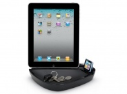 Док-станция Griffin PowerDock Dual Lightning (Black)