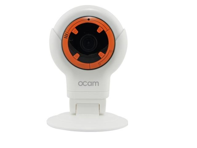 Вай фай камера видеонаблюдения для дома скрытая