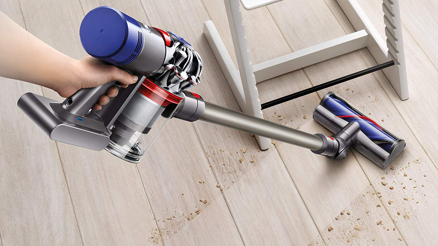 V8 dyson parquet dyson reviews vacuum