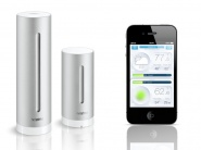 Метеостанция Netatmo Urban Weather Statio