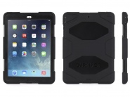 Griffin Survivor Black чехол для iPad Air