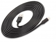 Кабель Griffin USB to Lightning Cable 3m