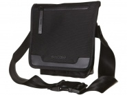Сумка Incase Vertical Messenger Hip Pack для iPad 2/3/4 (Black)