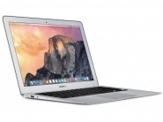 Ноутбук Apple MacBook Air 13 Intel Core i5 1.6 GHz, 4 Gb, 128 SSD (MJVE2RU/A) Silver