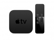 Apple TV 64 Гб мультимедийная ТВ приставка