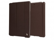 Jison Executive Smart Case Brown чехол для  iPad Air