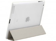Чехол HyperShield Glow In The Dark для iPad 2/3/4 (White)