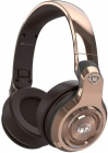 Bluetooth-наушники с микрофоном Monster Elements Wireless Over-Ear (Rose Gold)