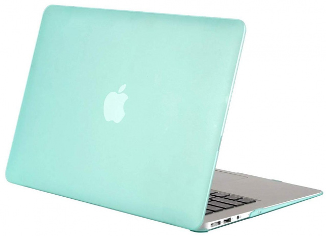 Накладка i-Blason Cover для MacBook Air 13 (2018) A1932 (Tiffany)