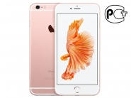Apple iPhone 6s Plus 32 Gb Rose Gold MN2Y2RU/A