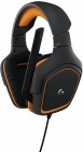 Гарнитура Logitech G231 Prodigy Gaming Headset (981-000627)