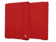 Jison Executive Smart Case Red чехол для  iPad Air