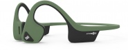 Bluetooth-наушники с микрофоном Aftershokz Trekz Air AS650 (Forest Green)