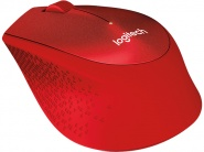 Мышь Logitech M330 910-004911 USB (Red)
