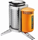 Печь-зарядка BioLite CampStove2 (Orange)