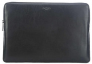 "Чехол Knomo Barbican (45-101-BDD2) для MacBook Pro/Air 13"" (Black)"