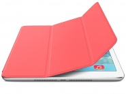 Чехол Apple Smart Cover для iPad Air / Air 2 (MF050) Pink