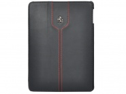 Чехол Ferrari Montecarlo для iPad Air (Black)