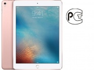 "Apple iPad Pro 9,7"" 32Gb Wi-Fi Rose Gold MM172RU/A"