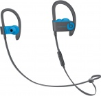 Bluetooth-наушники с микрофоном Beats Powerbeats3 Wireless (Flash Blue)