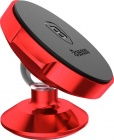 Автомобильный держатель Baseus Small Ears Series Magnetic Suction Bracket (Red)