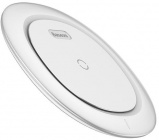 Беспроводная зарядка Baseus UFO Desktop Wireless Charger WXFD-02 (White)