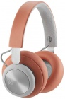 Bluetooth-наушники с микрофоном Bang & Olufsen BeoPlay H4 (Tangerine Grey)