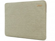 Чехол Incase Slim Sleeve (CL60675) для MacBook 12 (Heather Black)