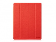 Чехол Gissar  Wave 31686 для Apple iPad 2/3/4 (Orange)