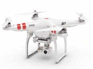Квадрокоптер DJI Phantom 3 Standart (White)