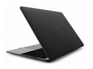 "Чехол-накладка Novelty Electronics для Macbook 12"" (Black)"