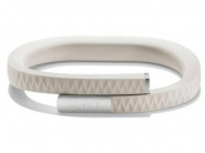 Jawbone Up 2.0 M Light Grey браслет для iPhone