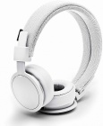 Bluetooth-наушники с микрофоном Urbanears Plattan ADV Wireless On-Ear (True White)