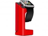 Noot Charging Stand Red подставка для Apple Watch