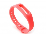 Сменный ремешок Xiaomi Original Replacement Wrist Band для Xiaomi Mi Band (Pink)