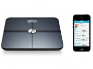 Withings Wireless Scale WS-50 умные весы для iPhone/iPad