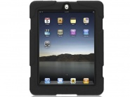 Чехол Griffin Survivor для iPad 2/3/4 (Black)