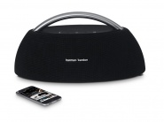 Harman Kardon Go play Wireless mini Black акустическая система