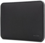 Чехол-конверт Incase Slim Sleeve with Diamond Ripstop (INMB100262-BLK) для MacBook 12'' (Black)
