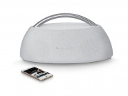 Harman Kardon Go play Wireless mini White акустическая система