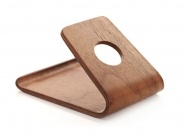 Подставка Samdi Mobilephone Stand (Dark Wood)
