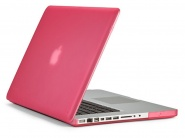 "Чехол Speck SeeThru Case для MacBook Pro 15"" (Satin Bubblegum)"