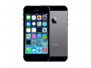 Apple iPhone 5s 16Gb Space Gray ME432RU/A