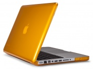 "Чехол Speck SeeThru Case для MacBook Pro 15"" (Butternut Squash)"