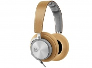 Bang & Olufsen BeoPlay H6 2nd generation наушники для iPhone/iPod/iPad. Натуральная кожа